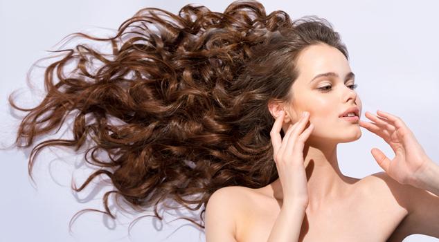 Les moyens pour les cheveux satinik