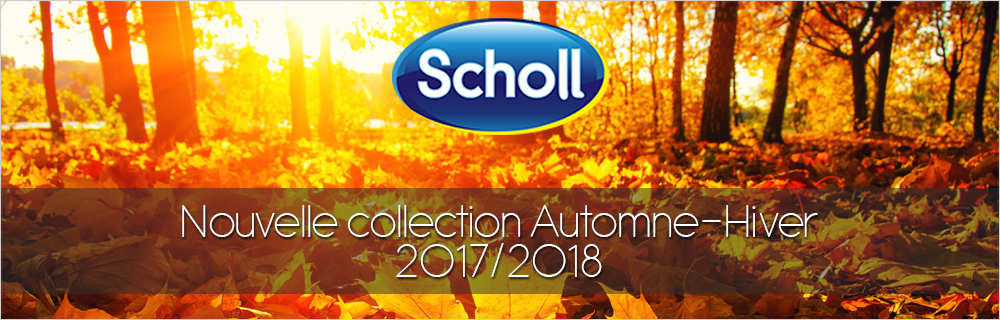 COLLECTION SCHOLL CHAUSSURES HIVER 2017 2018 disponible à