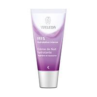 creme-de-nuit-hydratante-a-l-iris-weleda