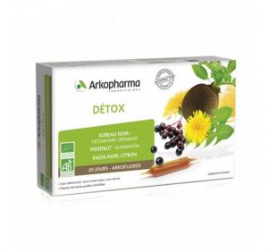 Arkopharma Detox Bio
